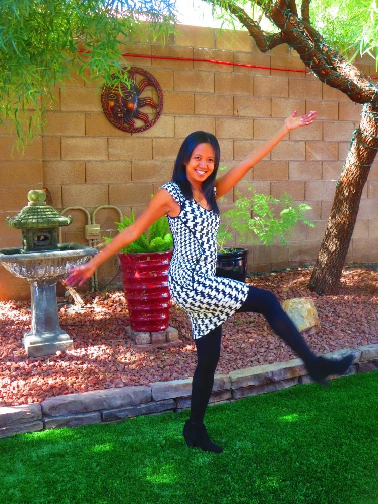 My First Fashion Blog (3/4)