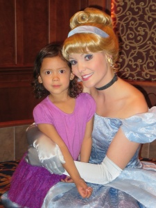 Marley and Cinderella